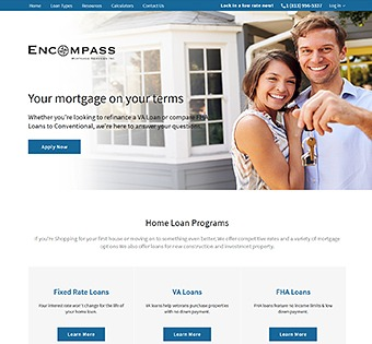 Tampa Mortgage Services